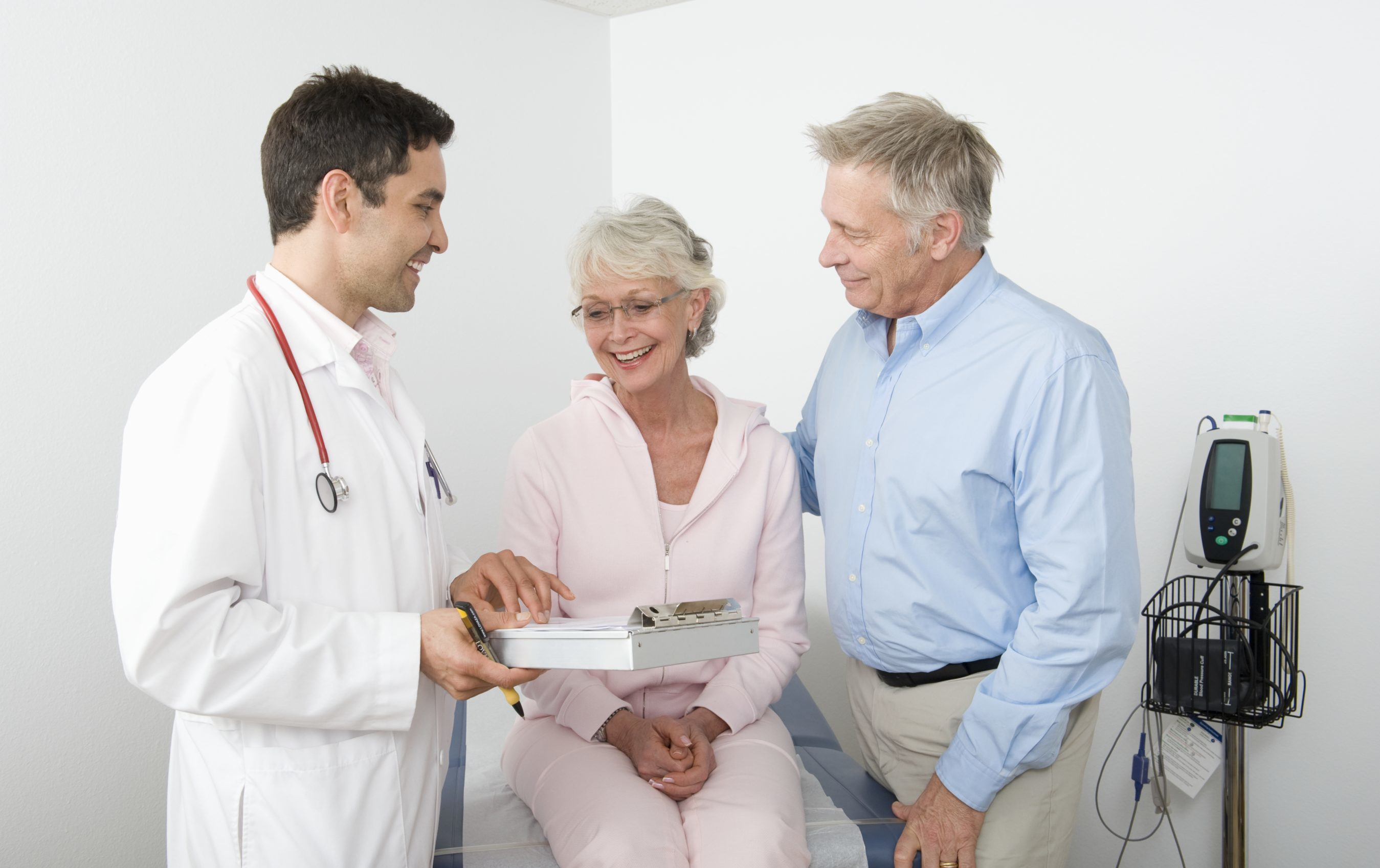 Family Practice Leads